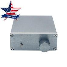 Cheaper HIFI Class 2.0 Stereo Digital Amplifier 50W + 50W TPA3116 Advanced Amp Breeze Audio USA Stock