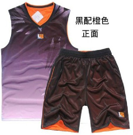 Free shipping 2013 wholesale cheap Reversible basketball jersey James basketball suit basketball vests Microporous breathable 5x