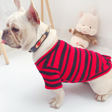 2019 Dog Clothes Dachshund French Bulldog Sweater For Dogs Pullover Dogs/Cat Knitted Hoodie Puppy S-4XL