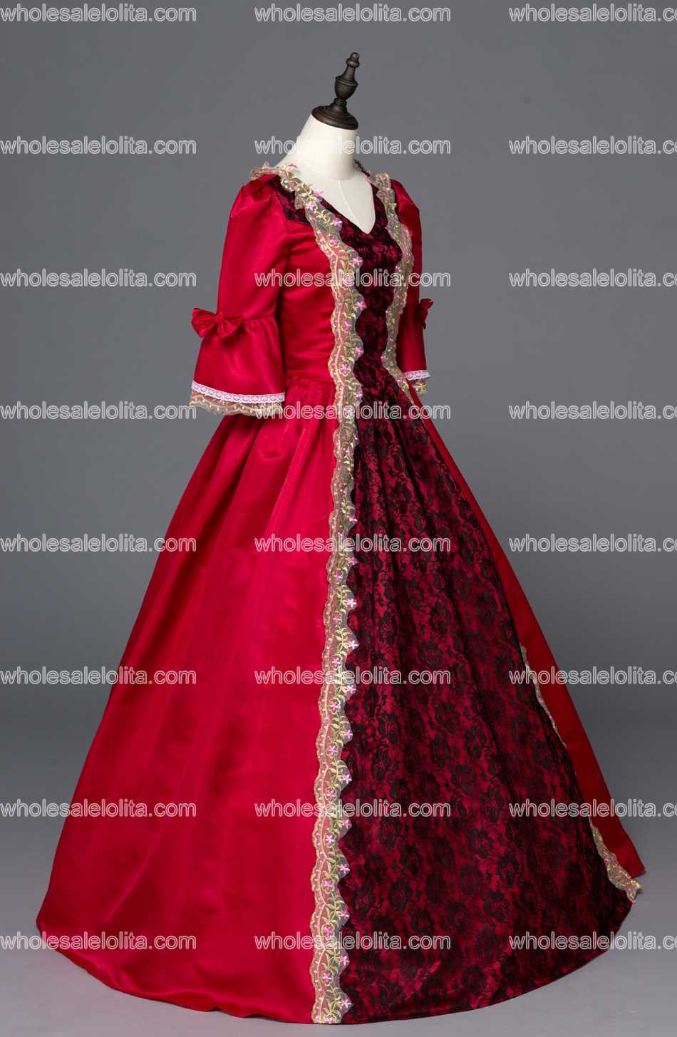 Aliexpress.com : Buy Top Sale Victorian Civil War Gothic Period ...