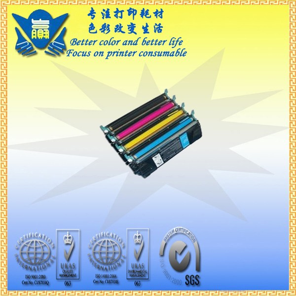 (4Pcs/lot) Excessive High quality!4Color Appropriate Toner Cartridge S050158-S050160 For Epson Aculaser C2800