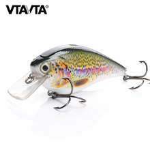 VTAVTA Floating Crankbaits Fishing Lure 7cm 15g Minnow Wobblers For Fishing Japanese Tackle Lures Artificial Bait Pike Hard Bait