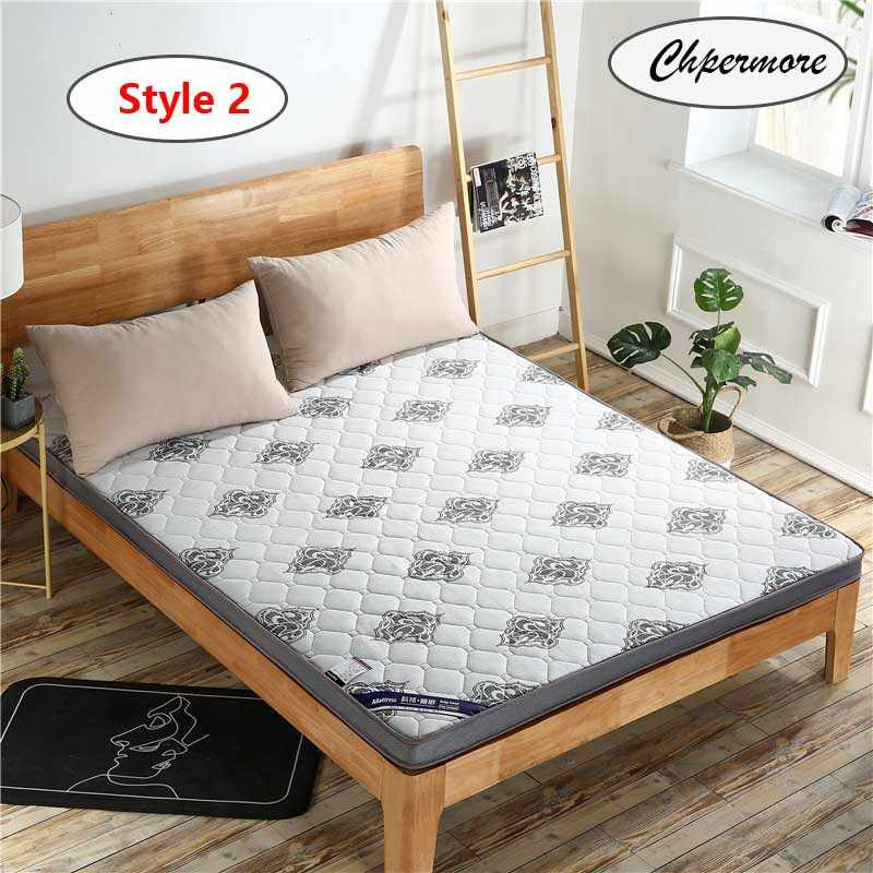 Mattresses Foldable Memory Foam Tatami