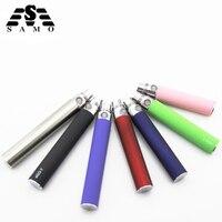 5PCS Sub Two Ego T Battery E Cigarette 510 Thread Battery 650 900 1100mah Vaporizer Electronic