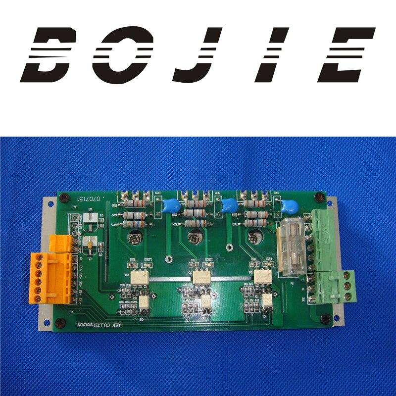 Eco solvent printer parts jhf vista power supply board