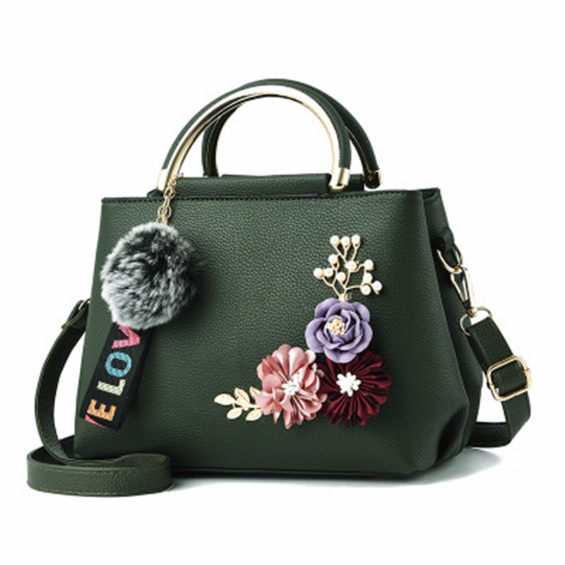 kvinnor väska Mode Casual kvinnors handväskor Lyx handväska - Handväskor - Foto 6
