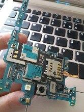 Good quality Original n7102 Motherboard 32gb For Samsung Note 2 n7102 board dual sim free shipping