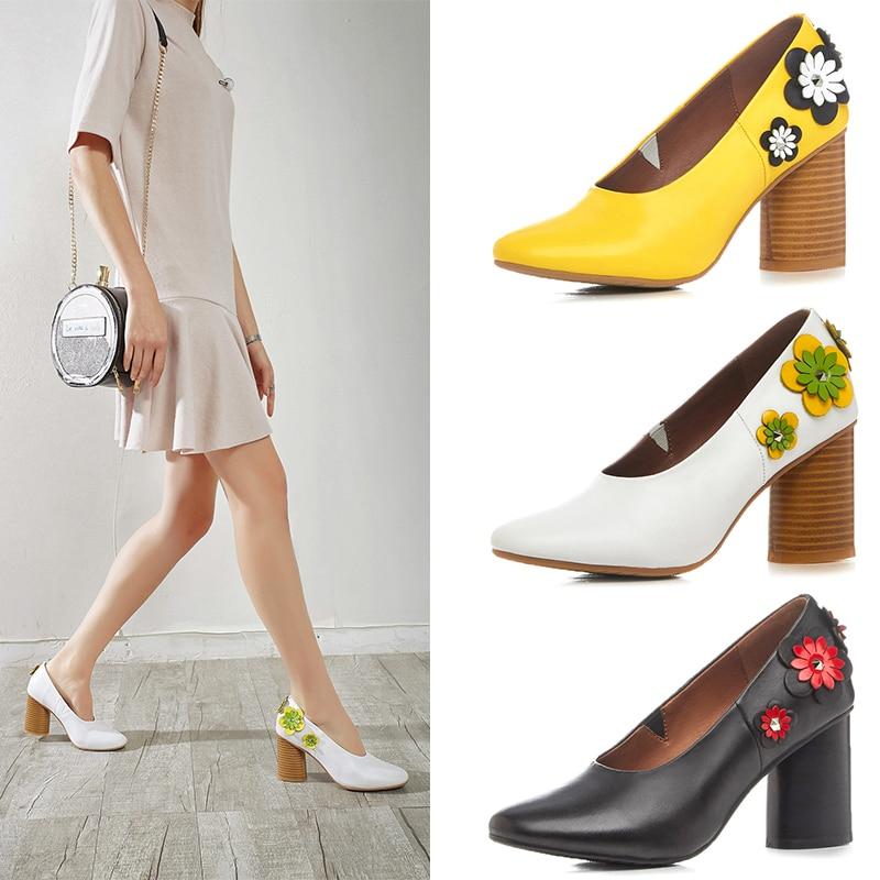 Online Get Cheap Womens Yellow Heels -Aliexpress.com | Alibaba Group