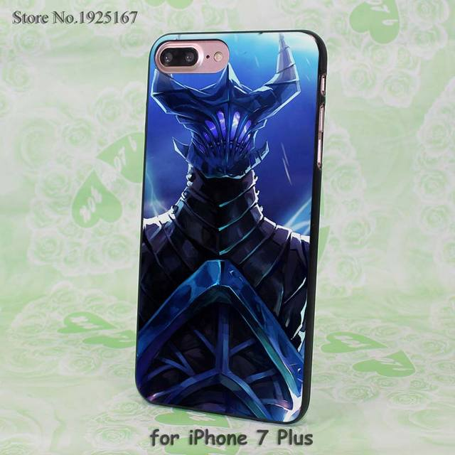 Dota 2 design Case Cover for iPhone