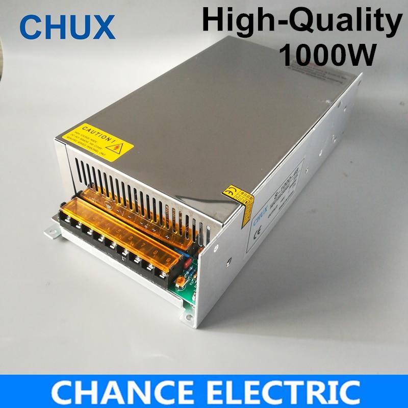12V 24V 36V 48V 1000W Switching Power Supply 220V AC to DC High-Quality Switching Power Supply Module 1000W For LED Strip Light дозатор жидкого мыла grampus laguna gr 7812