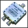 Booster использовать 2 Способа SMA Разветвитель Питания SMA 8 ГГц делитель мощности 1500 мГц ~ 8000 МГц женский делитель, сигнальный кабель splitter ретранслятор gsm