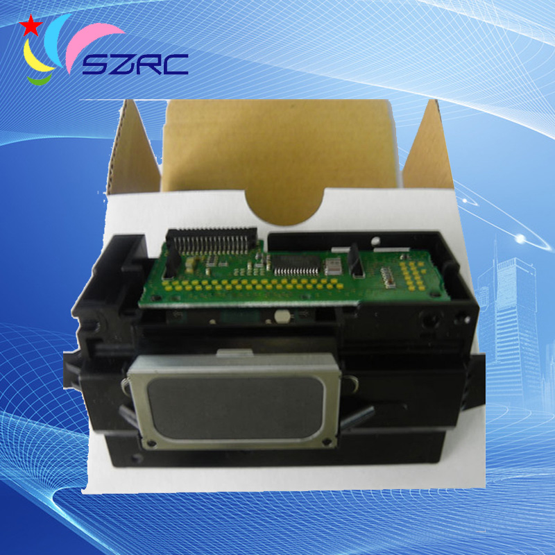 Original New Print Head F083030 Printhead Compatible For EPSON PHOTO 1290 790 915 900 880 890 895 Printer head 4 color print head 990a4 printhead for brother dcp350c dcp385c dcp585cw mfc 5490 255 495 795 490 290 250 790 printer head