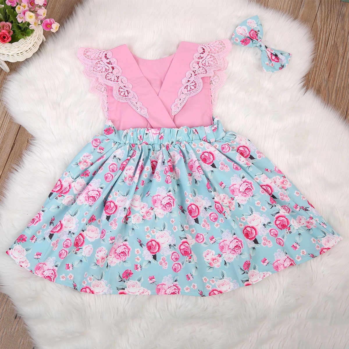 7a28dbfdb ... Super Cute 3 Styles Baby girl Floral Pink Bodysuits with Skirt Babies  Girl Halter Flower Summer