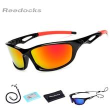 Reedocks Новые поляризованные очки для рыбалки Для мужчин Для женщин вождения очки для верховой езды солнцезащитные очки для улицы, спортивные, аксессуары для глаз, солнцезащитные рыболовные аксессуары