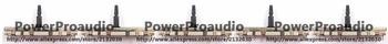 5 sztuk części zamiennych Fader kanału dla Pioneer DJM-3000 700 600 400 DCV 1010 tanie i dobre opinie PowerProaudio None