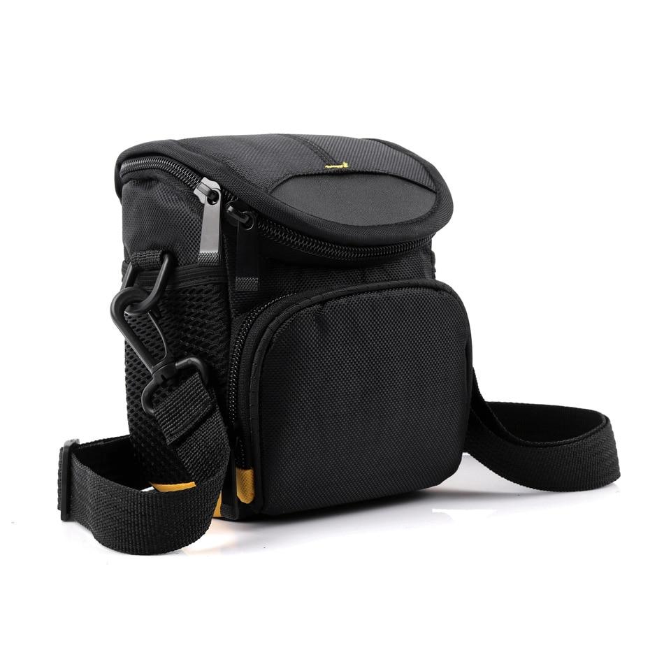 2019 New Style Camera Bag Case Cover For Nikon Coolpix P340 L840 L820 L830 L340 L610 L620 Canon Powershot G16 G15 G9 G9x G7x G1x Mark Ii 3 G1x2 100% Original