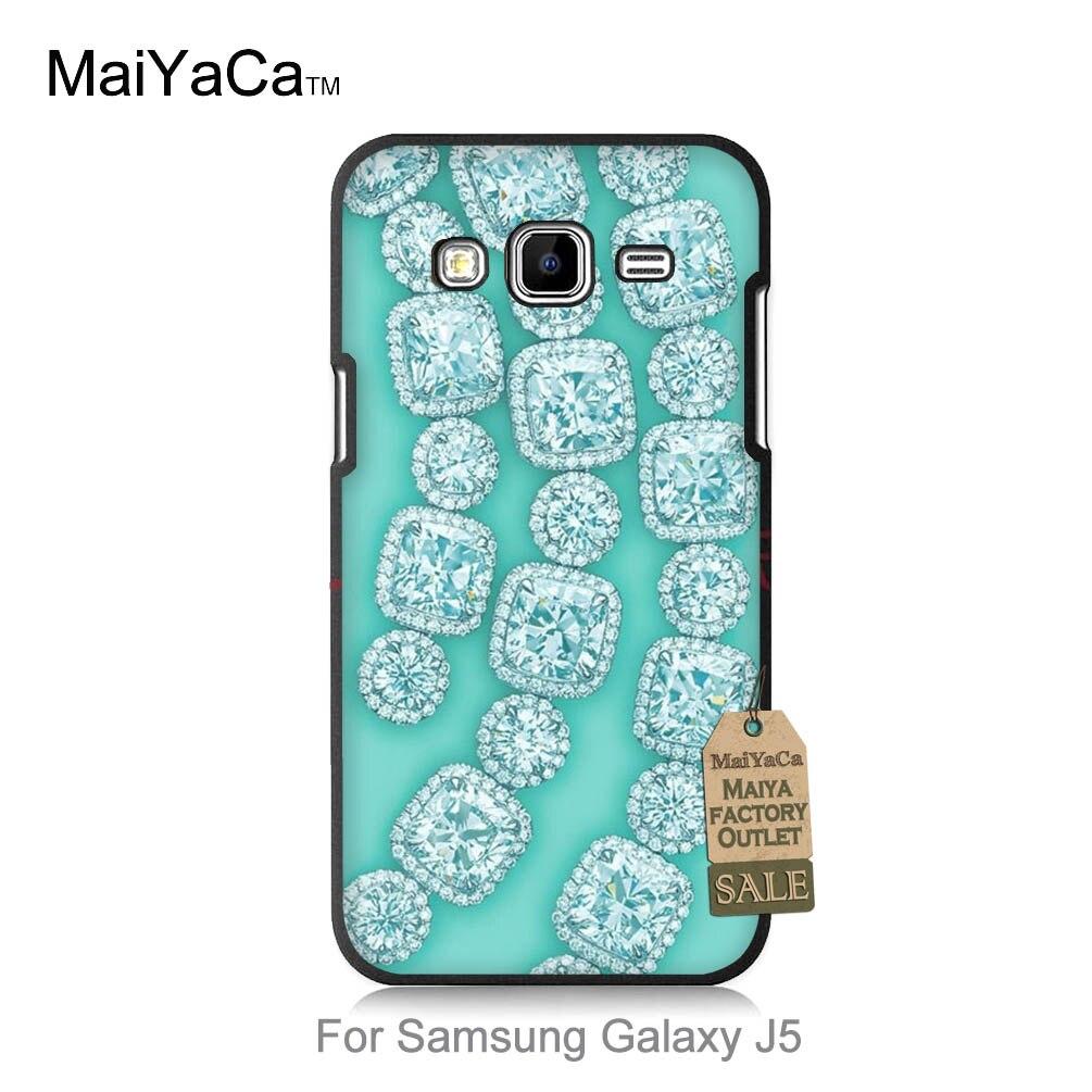 En venta de lujo accesorios del teléfono fresco case para case j5 2015 joyas de