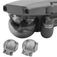 Шарнирная Крышка для объектива камеры защита dji mavic 2 pro