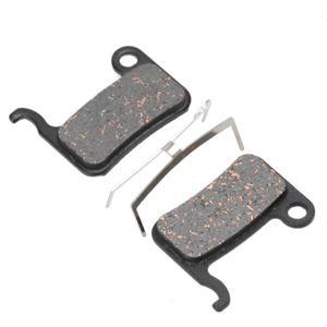 1 пара велосипедных дисковых тормозных колодок для велосипеда MTB Shi mano 2011 M666 M615 M988 M987, аксессуары для дорожного велосипеда