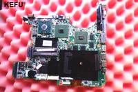434660-001 434659-001 fit para HP Pavilion DV9000 DV9500 DV97000 Series motherboard Notebook + cpu livre