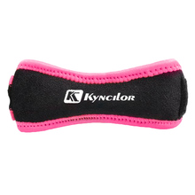 Hot Soft Brace Knee Protector Belt Adjustable Breathable Patella Tendon Strap Guard Support Pad MCK99