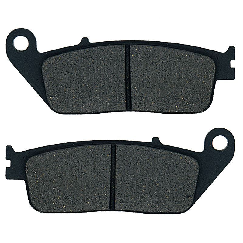 For TRIUMPH Thruxton 1200 Liquid Cooled 16 Bonneville T120 Black 1200cc 16 YAMAHA WR 125 R 09-15 Motorcycle Brake Pads Front