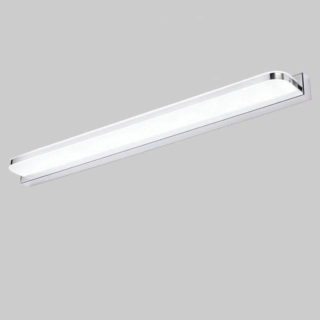 Längere LED Spiegel Licht 25 CM ~ 112 CM AC90 260V Moderne ...