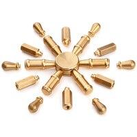 DODOELEPHANT 3 In 1 Fidget Spinner Hand Spinner Finger Spinner Spiner Metal Relieve Stress Rotating EDC