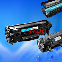 High Quality Toner Cartridge Compatible for HP Q2612A 2612A 2612 12A 1010 1012 1015 1018 1020 M1005 3050 3015 1319F Cartridge