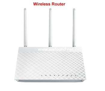 100% working for Dual-Band AC1750 Wireless Gigabit Router RT-AC66W variation of RT-AC66u image