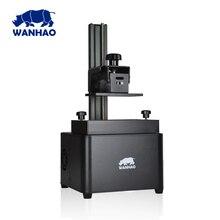 Wanhao Дубликатор 7 V1.4 Прямой УФ-Печати Смарт 3D Принтер