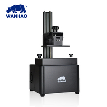 Wanhao Duplicator 7 V1.4 Direct UV Printing Smart 3D Printer