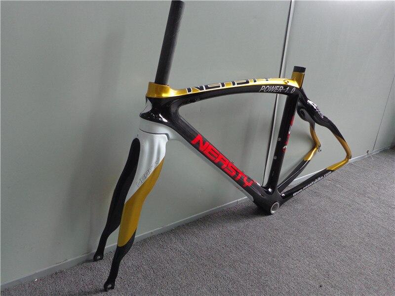 Carbonrahmen China Fahrradrahmen Lieferant 48 56 cm Carbon Rennrad ...