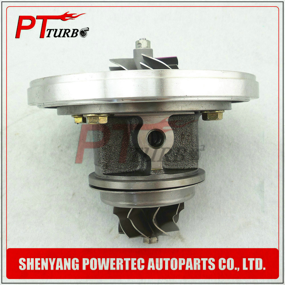 Turbolader/Turbine/Turbos kit HT12-19B CHRA turbo core 14411-9S002/14411-9S001/047-282 pour Nissan Navara, camion D22 - 3