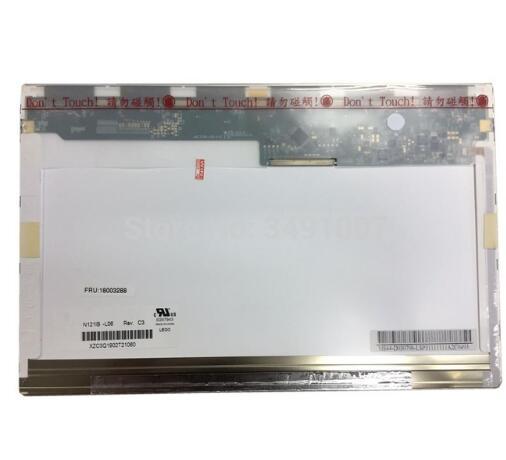 Free shipping LTN121AT06 B121EW09 V.2 LAPTOP LCD SCREEN 12.1 WXGA for Lenovo G230 X200 Laptop LCD screen part Replacement lp116wh2 m116nwr1 ltn116at02 n116bge lb1 b116xw03 v 0 n116bge l41 n116bge lb1 ltn116at04 claa116wa03a b116xw01slim lcd