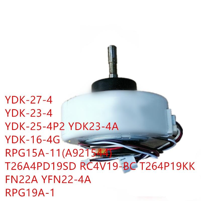 YDK-27-4/YDK-23-4/YDK-25-4P2 YDK23-4A/YDK-16-4G/RPG15A-11(A921544)/T26A4PD19SD RC4V19-BC T264P19KK/FN22A YFN22-4A/RPG19A-1