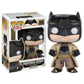 Funko Pop DC Super Hero Бэтмен Супермен Дэдпул Фигурки Игрушки КУКЛЫ