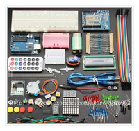 UNO R3 KIT Upgraded Version Of The For Starter Kit The RFID Learn Suite Stepper Motor