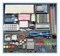 UNO R3 KIT versión Mejorada de la Para-Starter Kit RFID aprender Suite Motor + ULN2003 Mejores precios y shiping Libre