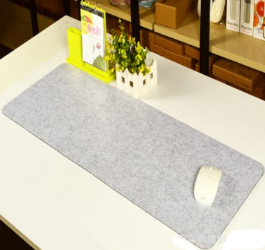 80x30cm Felts Office Table Mat Desk Storage Organizer Pad Whole Bulk Lots Accessories Supplies Gear Items Stuff Products In Mouse Pads From Computer