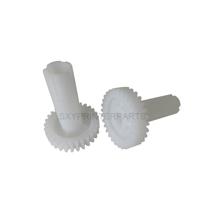 20pcs/lot RG5-0869 Drive gear for HP LJ9000 9040 9050 image