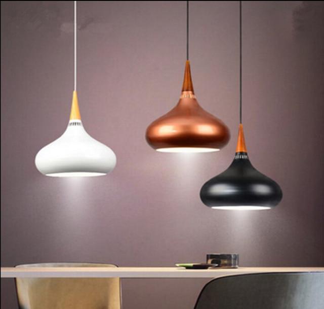 2016 NUOVE lampade lampade a sospensione design In Legno e ...
