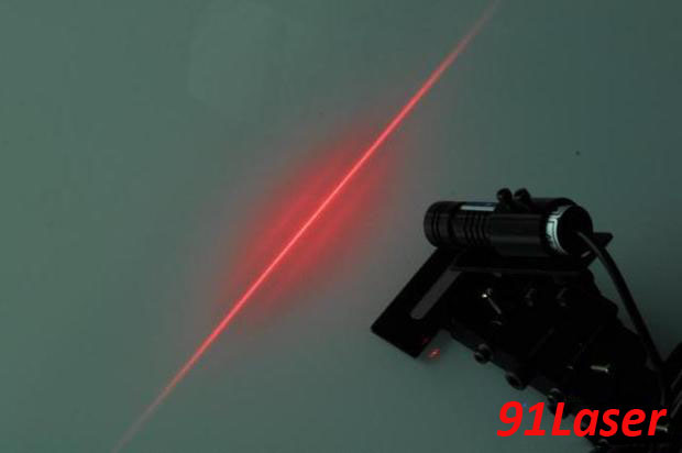 100mW 650-660nm focusable red laser module LINE laser beam for option, 16x120mm DC3.3-5V сумка женская sabellino цвет полуночно cиний 0111016460 50