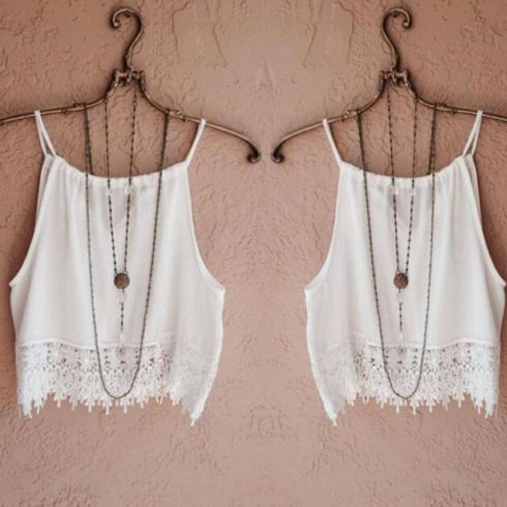 Free Ostrich Lace   Tops   Short Sleeve Crop   Tanks     Top   Sexy Vest for women Blouse   Tank   Women Fashion Tee T Shirt C1435