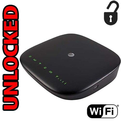 Routeur Hotspot 4G LTE débloqué ZTE MF279 WIFI + batterie USA Latin & caraïbes