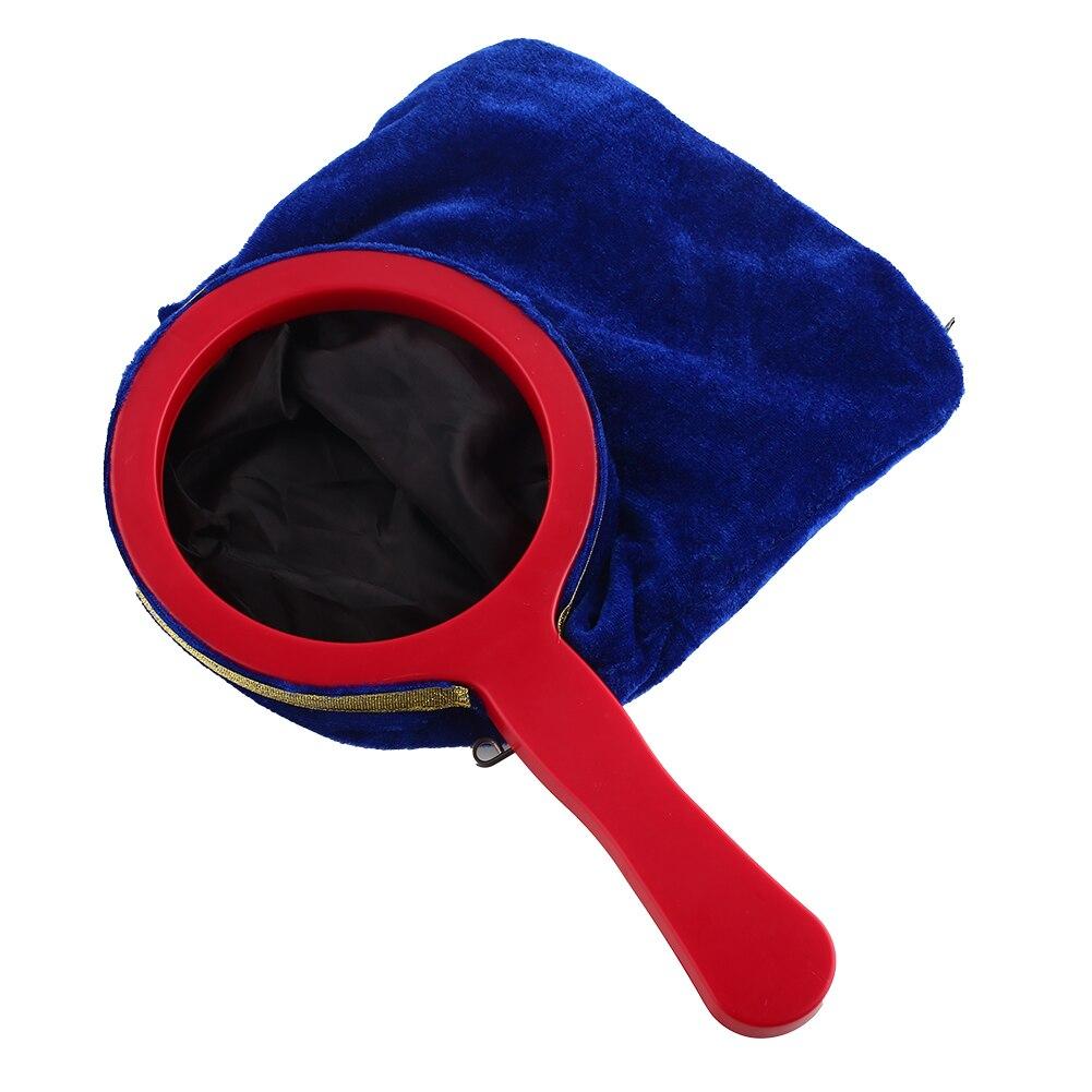 Новая потрясающая забавная Волшебная пустая сумка Волшебная волшебная игра-трюк