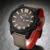 2017 chegam novas naviforce marca de luxo relógios moda casual relógio de quartzo dos homens sports relógio de pulso à prova d' água