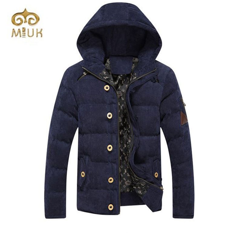 Man Cotton Fashion Hooded Thick Cool Winter Jacket Men Manteau Homme Hiver Abrigos Hombres Invierno Hot Coat winter jacket men coat mens winter jackets and coats cotton manteau homme hiver abrigos hombres invierno parka hot sale 02