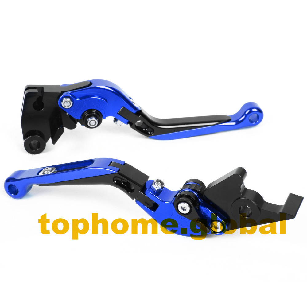 Motorbike Accessories CNC Foldable&Extendable Brake Clutch Levers For  Yamaha YZF R1 2009-2014 2010 2011 2012 2013 cnc folding extendable brake clutch levers for yamaha yzf r1 2009 2010 2011 2012 2013 2014
