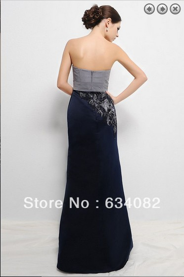 free shipping formal wedding outfits women elegant plus size vestidos formales long Mother of the Bride Dresses in Mother of the Bride Dresses from Weddings Events